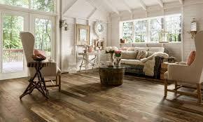 5 reasons to install bamboo flooring