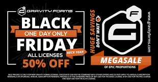1 day only black friday