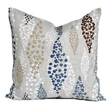 navy and grey throw pillows. Exellent And One Quality Premier Pillow Cover Cushion Decorative Throw Pillow Navy  Brown Tan Grey Inside And Throw Pillows