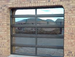 available in frameless glass garage door and aluminium framed the doors is modern way glass aluminium garage doors aluminum and cost south africa