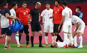بعد بداية مثالية.. هل يتغير أسلوب منتخب مصر الأولمبي ضد الأرجنتين؟