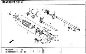 similiar 2006 honda 500 foreman transmission diagram keywords tank scooter repair diagram wiring diagram schematic