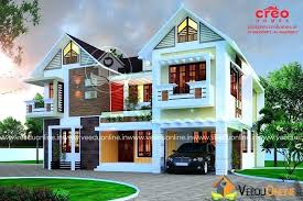 kerala home design new home plans new home designs castle small budget plans design floor building
