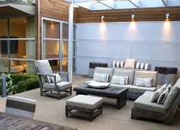 contemporary rustic modern furniture outdoor. Rustic Outdoor Patio Furniture Intended For Attractive Household Dallas Designs Contemporary Modern S