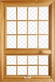 brown wooden window ilration