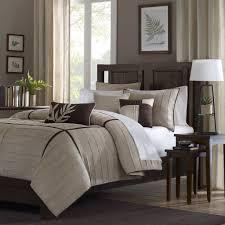 com madison park dune 6 piece duvet cover set full queen beige home kitchen