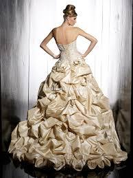 top 10 2013 wedding dress style gold 3 wedding inspiration trends