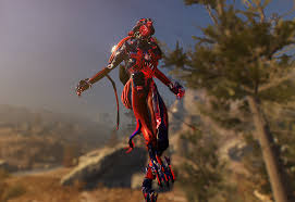 screenshothyped for spider man on ps4 so i figured i d spend a bit of time to fashion frame i present spider valkyr 2099