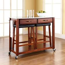 Target Kitchen Furniture Kitchen Cart On Wheels Target Crowdsmachinecom
