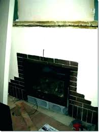 cost to run gas fireplace how how much does it cost to run a ventless gas fireplace