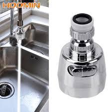 Bubbler Universal <b>Faucet</b> Pressure Nozzle HOOMIN Boost <b>Tap</b> ...