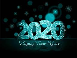 Image result for happy newyear wish image 2020