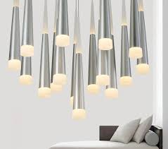 gone are the days of a simple single bulb with a paper lampshade lights are now pieces of fashion not just functionality
