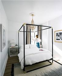 12 Gorgeous Affordable Canopy Beds Under $1000! | home decor ...