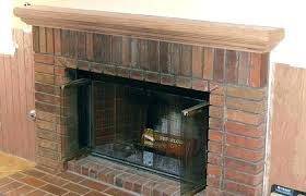 fireplace veneer natural stone installation