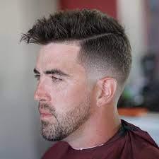 hairstyle for short hair men hair