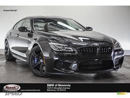 Coupe Series black bmw m6 : 2016 BMW M6 Gran Coupe in Black Sapphire Metallic - F92651 ...