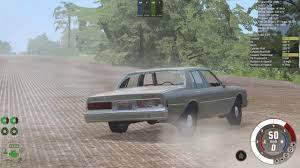 BeamNG.Drive Chevy Caprice Torture - YouTube