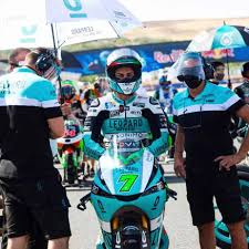 Moto3 | GP Repubblica Ceca - Sintesi gara: Dennis Foggia vince la sua prima  gara nel Motomondiale