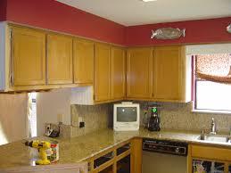 Updating Oak Kitchen Cabinets Kitchen Cabinet Hardware Ideas Photos Amys Office Design Porter