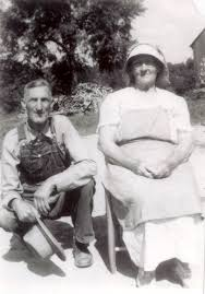 Annie Herrington (Wade) (1886 - 1972) - Genealogy