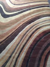 paul smith swirl designer handmade wool rug 9 x 6 the rug company