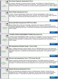 Bims Assessment Form Download Or Read Online Ebook Bims Assessment ...