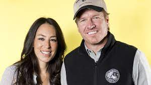 Chip and Joanna Gaines' Net Worth Keeps ...