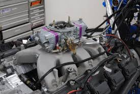 Packin a Magnum: Carbs vs Computers and Hemi Horsepower