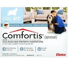 comfortis for dogs. Perfect Comfortis Inside Comfortis For Dogs