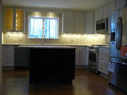 Led Lighting Over Kitchen Sink Kitchen Sink Lighting Kitchen