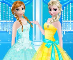 anna cesarean birth game elsa and anna prom makeover game