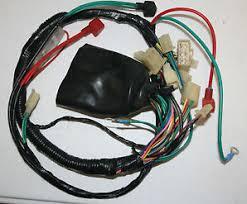 dunebuggy 200cc 250cc atv wiring harness