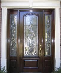 Elegant Glass Front Doors Odl Door Glass Decorative Glass For Glass Front Doors
