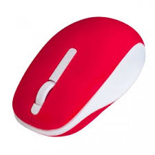 <b>Мышь</b> беспроводная <b>Perfeo FUNNY</b> Red <b>Мыши</b> беспроводные ...