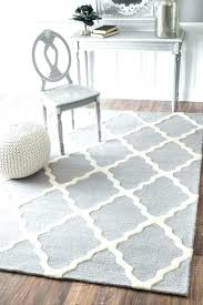 gray and yellow moroccan trellis rug rugs ideas