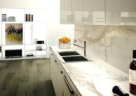 carrara marble countertop. Calcutta Marble Countertop White Cabinets Gloss Finish Stylish Carrara Slab Cost Per Square Foot W