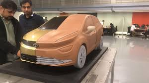 Car Design Courses In Pune Digging Deep Into The Fine Art Of Automobile Design With