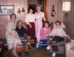 Cousins & More - Memories of the Past