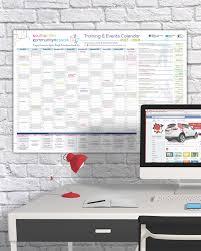 Callendar Planner A2 Wall Calendar Planner