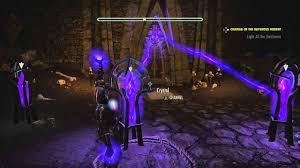 Light All The Heirlooms Eso Eso Chateau Of The Ravenous Rodent Mages Guild Quest Guide