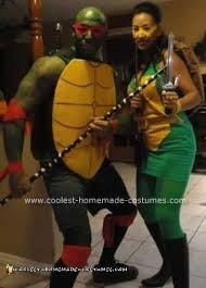 ninja turtles couples costumes. Modren Ninja Homemade Teenage Mutant Ninja Turtles Couple Costume In Couples Costumes T