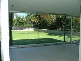 Exterior Glass Doors - Bifold exterior glass doors