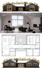 Best  Modern House Plans Ideas On Pinterest - Modern house plan interior design
