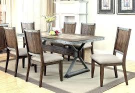 industrial style dining chairs impressive industrial style dining table set industrial style dining room set industrial