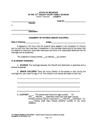 Out Signnow Divorce Form Example In Document Pdf Template Fill Printable - Motion Of A Michigan Sign And