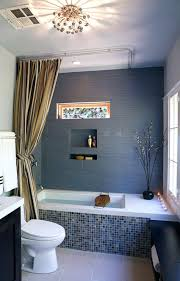 Shower Curtain Rail Sloping Ceiling Scandlecandle Com