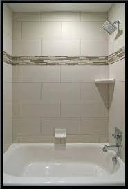 glass tile bathroom wall ideas best bathtub tile ideas on bathtub remodel tub chic tile bathroom