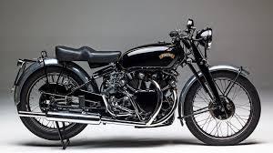 1949 vincent black shadow f180 las vegas motorcycle 2017