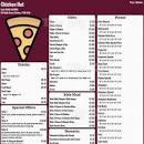 goji pizza redcar